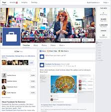 facebook profile page with cover photo. Simple Facebook Facebook Fan Page U0026 Cover Photo Redesign To Profile With H