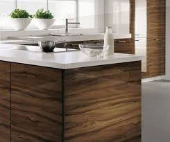 brown and white kitchen designs. stylish-kitchen-designs-brown-wooden-drawers-white-marble brown and white kitchen designs a