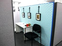 decorate your office cubicle. Office Cubicle Decor. Decorating Walls Professional Wall Decor Ideas Model Cubicles Blue Decorate Your I