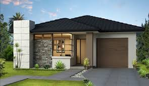 single story modern home design. Single Home Designs Of Good Story Modern Best Images Design