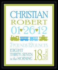 Baby Boy Announcements Templates Free Baby Birth Announcement Template Baby Birth Announcement