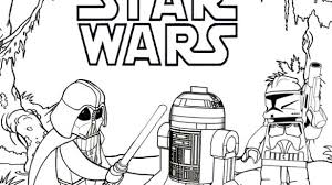 Star Wars Coloring Sheets Star Wars Coloring Pages With Star Wars