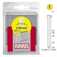 <b>Гвозди</b> Novus J/25 (<b>1000 шт</b>.) купить в Москве - низкая цена ...