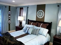 Master Bedroom Painting Exotic Black Interiors Plus Art Decorating Idea Also Blue Bedroom
