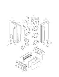 lg refrigerator parts diagram. lg refrigerator parts drawer - best 2017 lmxs30746s 36 inch french door with dual diagram