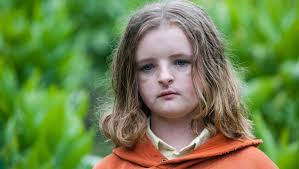 Hereditary': Milly Shapiro wants to freak you out as that creepy kid