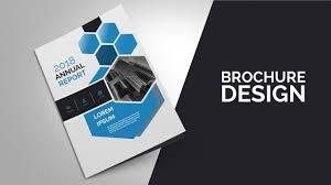 2 How To Design Brochure In Photoshop Cs6 Brochure Tutorial