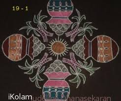 Please try in pongal festival. Pongal Page 37 Kolam Net