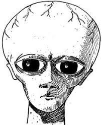 Risultati immagini per blue planet project alieni