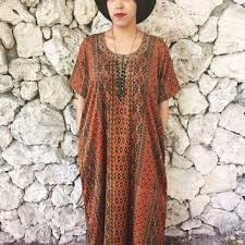 Muumuu Pattern Stunning Best Vintage Muumuu Dresses Products On Wanelo