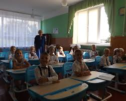 Картинки по запросу першокласники нова школа
