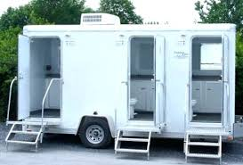 bathroom trailers. Luxury Portable Bathroom Rentals Rent Bathrooms On Restroom Trailers