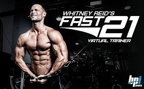 fast 21 workout 3 weeks to a lean