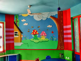 play school wall decoration ideas o walls ideas