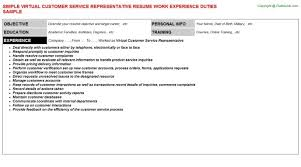 Appointment Setter Resume Extraordinary Appointment Setter Resume Sample Impressive Appointment Setter