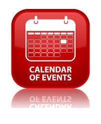 Image result for calendar of event