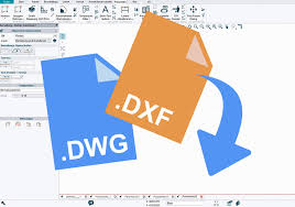 Dwg Dxf Open And Edit Dwg And Dxf With Freeware