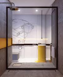 Funky Bathroom Korean Bathroom