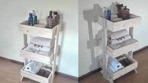 bathroom vanity storage. Bathroom Vanity Storage | 3 Tier
