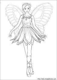 Da Disegni Miglior Collezionefoto Di Colorare Barbie 6gi7yfvby