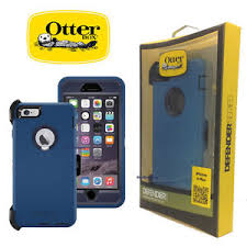 Case Brand Defender Ink Otterbox 6 Blot Iphone New For Plus gnn1wq4x