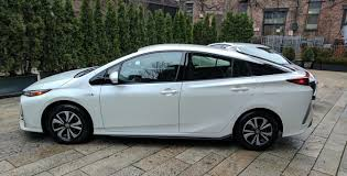 The Electrek Review: 2017 Prius Prime – This is not the EV you're ...