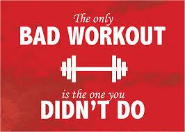 Motivational Quotes Gym Monday Gratis Omah