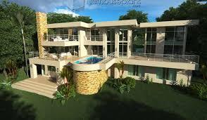 unique 3 y house plan 6 bedroom