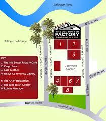 village sitemap