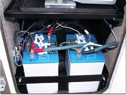 Troubleshooting And Repairing Rv Electrical Problems For The