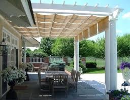 retractable pergola canopy. Diy Retractable Pergola Canopy R