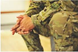 Military Suicide Rate Chart Shocking Military Suicide Rates And Identifying The Signs