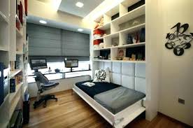 home office bedroom. Office Bedroom Combination Home Ideas In With .