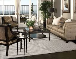 choosing the right size area rug for every space time
