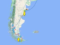 Viaggio in PATAGONIA, Grand Tour completo, 18 giorni tra Argentina e Cile  sino a Ushuaia, partenza 28 Ottobre 2021 - NaturaViaggi