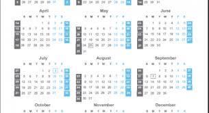 Calendar Nycelects Com