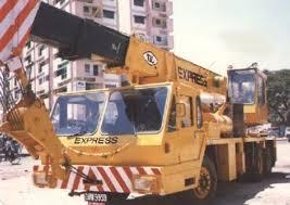 Coles 25 Ton Crane Load Chart Mobile Crane Telescopic Boom Coles Hydra 830 Salvex