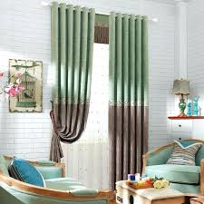 green and brown curtains argos green and brown shower curtains green cream and brown striped curtains