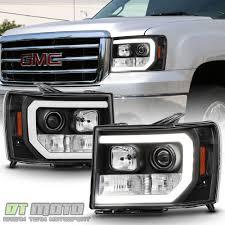 GMC Sierra Headlights | eBay