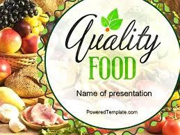 Powerpoint Nutrition Nutrition Powerpoint Template Presentation Templates Sabotageinc Info