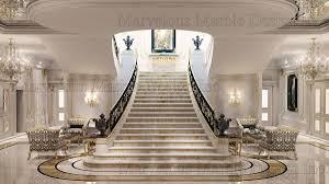 G14209 Marble Stairs