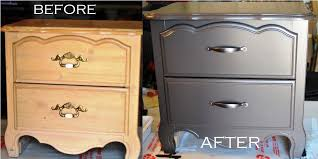 image of painting laminate furniture pictures