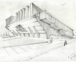 architecture sketch wallpaper. Modern Style Architectural Building Sketches And By Otto Medem Architecture Image Home Sketch | Építészeti Rajz Pinterest Sketches, A\u2026 Wallpaper T
