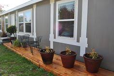 outdoor deck furniture ideas pallet home. Pallet Deck, 8 Pallets Underneath (set On Weedblock And Gravel) Covered With 2X6 Outdoor Deck Furniture Ideas Home