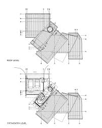 AECCafe  ArchShowcaseCliff House in Lake Tahoe by MARK DZIEWULSKI ARCHITECT » Cliff House plans