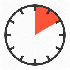 Timer 10 Minutes 10 Min Clock Minute Ten Timer Icon