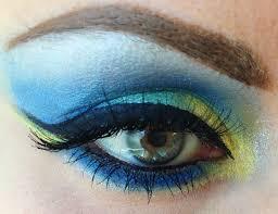 eyeshadow color binations