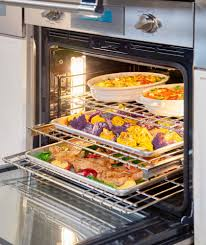 Does A Convection Oven Cook Faster Than Conventional Oven