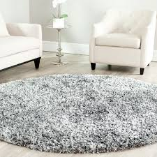 24 most outstanding malibu round rug rugs make comeback fur foot circle accent large square area ft red plush originality