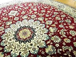 Rugs Rhythm Traditional Floral Oval Area Rug Amazon – sittinginatree.co